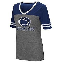 Women's Campus Heritage Penn State Nittany Lions Varsity Tee