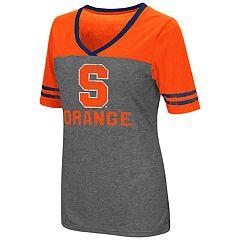Women's Campus Heritage Syracuse Orange Varsity Tee