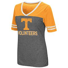 Women's Campus Heritage Tennessee Volunteers Varsity Tee