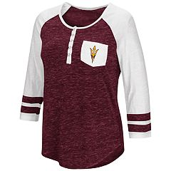 Women's Campus Heritage Arizona State Sun Devils Conceivable Tee