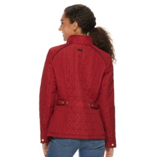 Women's Weathercast Quilted Stretch Jacket