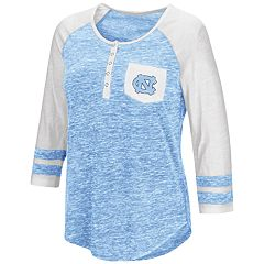 Women's Campus Heritage North Carolina Tar Heels Conceivable Tee