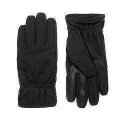 Men's isotoner smatDRI® Woven Sport Gloves