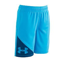 Boys 4-7 Under Armour Prototype Performance Shorts