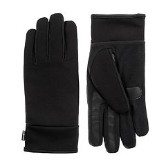 Men's isotoner smartDRI® smarTouch® Tech Stretch Gloves