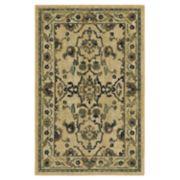 Mohawk® Home Edenton Amaya Framed Floral Rug