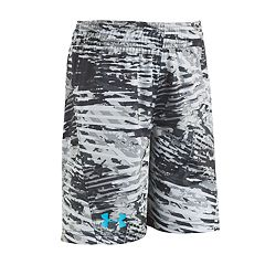 Boys 4-7 Under Armour Vertigo Stunt Abstract Shorts