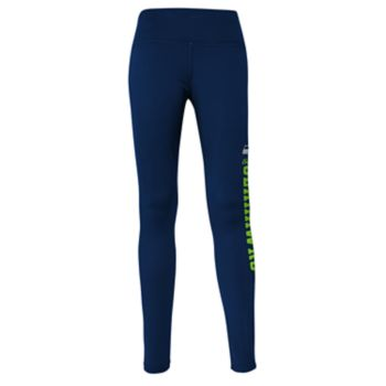 Juniors' Seattle Seahawks Classic Kicker Leggings