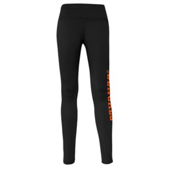 Juniors' Cincinnati Bengals Classic Kicker Leggings
