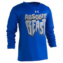 Boys 4-7 Under Armour 'Absolute Beast' Graphic Tee