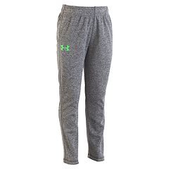 Boys 4-7 Under Armour Active Brute Pants