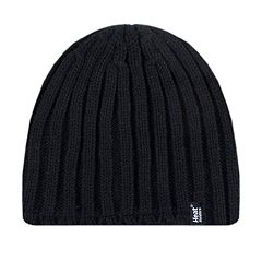 Men's Heat Holders Rib Knit Beanie