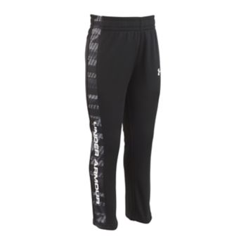 Boys 4-7 Under Armour Trave Striped Pants