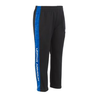 Boys 4-7 Under Armour Striped Tricot Pants