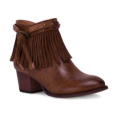 Wanted Mane Women's Ankle Boots