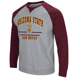 Men's Arizona State Sun Devils Turf Sweatshirt