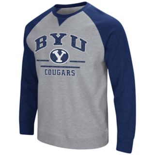 Men's BYU Cougars Turf Sweatshirt