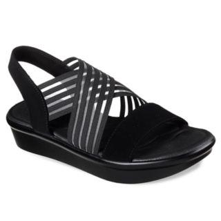 Skechers Cali Bumblers Stop N Stare Women's Sandals
