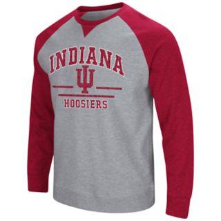 Men's Indiana Hoosiers Turf Sweatshirt