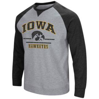 Men's Iowa Hawkeyes Turf Sweatshirt