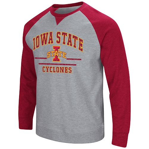 Men's Iowa State Cyclones Turf Sweatshirt
