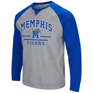 Men's Memphis Tigers Turf Sweatshirt
