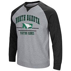 Men's North Dakota Fighting Hawks Turf Sweatshirt