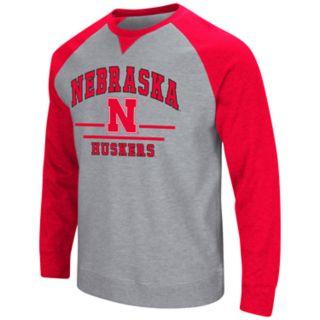 Men's Nebraska Cornhuskers Turf Sweatshirt