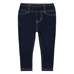 Baby Girl Levi's® Haley May Jeggings