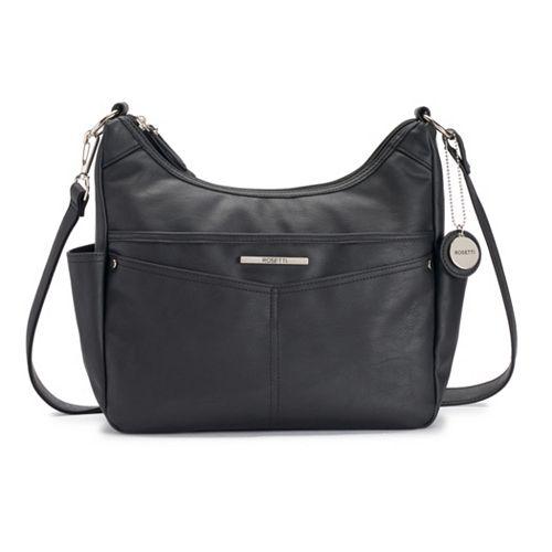 Rosetti Dylan Convertible Shoulder Bag