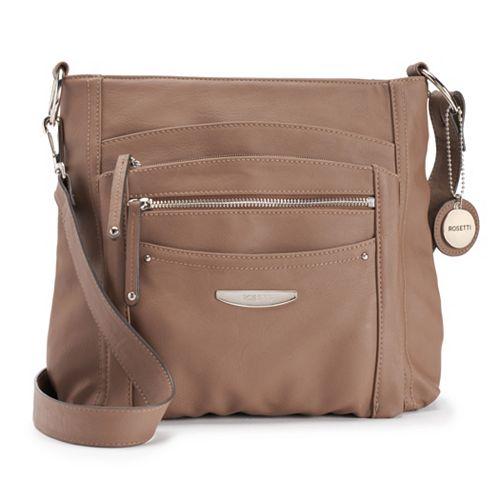 Rosetti Shane Convertible Crossbody Bag