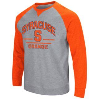 Men's Syracuse Orange Turf Sweatshirt