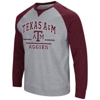 Men's Texas A&M Aggies Turf Sweatshirt