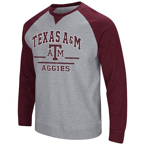 Men's Texas A&M Aggies Turf Sweatshirt