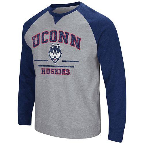 Men's UConn Huskies Turf Sweatshirt