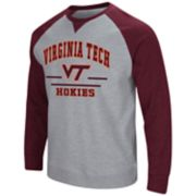 Men's Virginia Tech Hokies Turf Sweatshirt