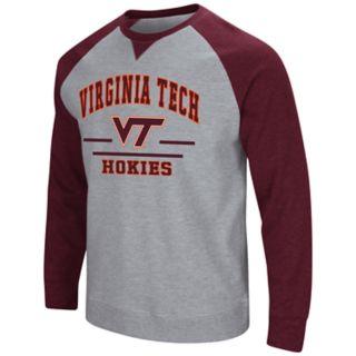 Men's Virginia Tech Hokies Turf Sweatshirt