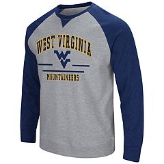 Men's West Virginia Mountaineers Turf Sweatshirt