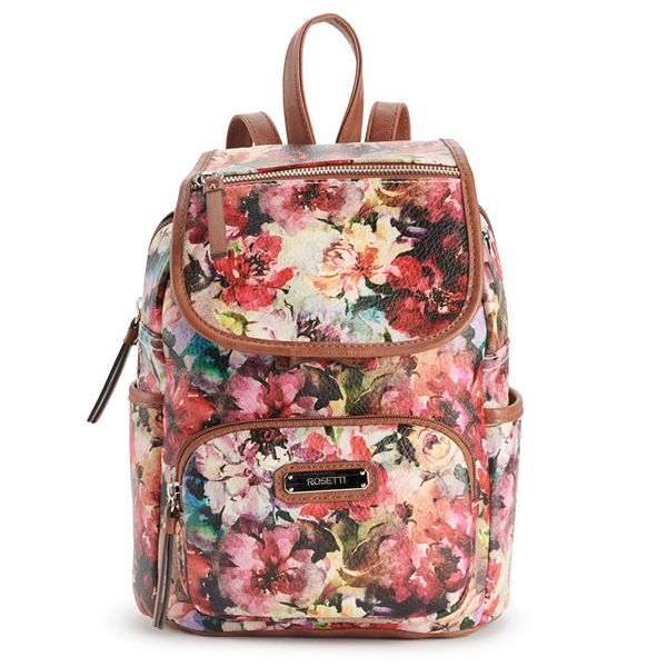 Rosetti Tinley Backpack - Greenwich Floral