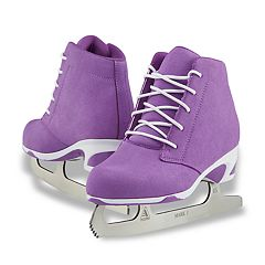 Women's Jackson Ultima Softec Diva Series Recreational Ice Skates