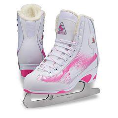 Girls Jackson Softec Skate Series Recreational Ice Skates