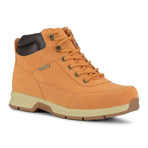 Lugz Scavenger X Men's Boots