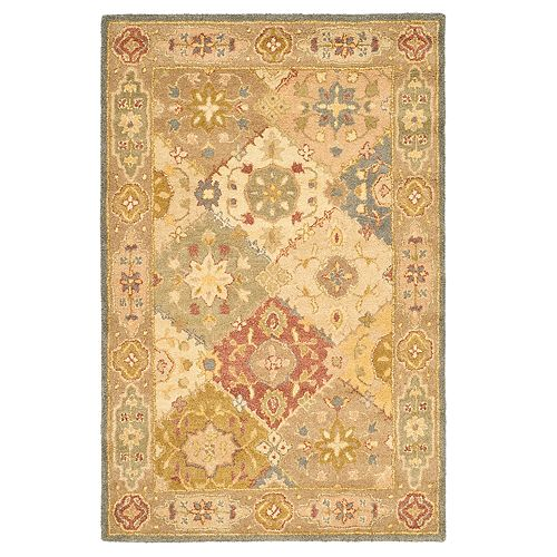 Safavieh Antiquity Jack Rug