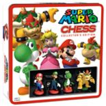 CHESS: Super Mario Collector's Edition