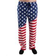 Men's American Flag Sleep Pants