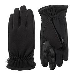 Men's isotoner smartDRI® Tech Stretch Gloves