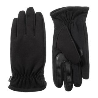 Men?s isotoner smartDRI® Tech Stretch Gloves