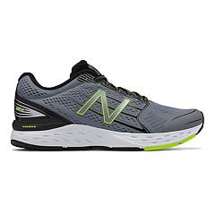 quality design 32b5c 0b778 New Balance 680 v5 Men s Running Shoes. Gunmetal Black. clearance