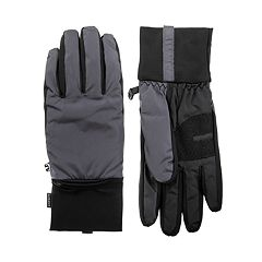 Men's isotoner SleekHeat™Packable Gloves