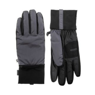 Men's isotoner SleekHeat?Packable Gloves